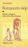 EL ROMANCERO - 9788441401907 - VV.AA.