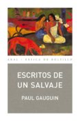 escritos de un salvaje (ebook)-paul gauguin-9788446046707