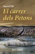 EL CARRER DELS PETONS - 9788448928407 - MARCEL FITE