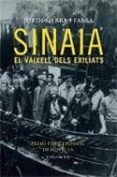 SINAIA: EL VAIXELL DE L EXILI (PREMI FITER I ROSSELL) - 9788466407007 - JORDI SIERRA I FABRA