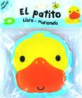 EL PATITO (LIBRO - MARIONETA) - 9788467710007 - VV.AA.