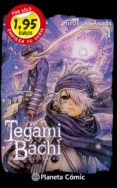 Tegamibachi 1