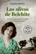 LOS OLIVOS DE BELCHITE - 9788490625507 - ELENA MOYA