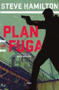 PLAN DE FUGA (SERIE NICK MASON 2) - 9788491870807 - STEVE HAMILTON