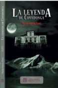 leyenda de covadonga-nuria garcia font-9788492604807