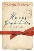 HORES PROHIBIDES - 9788493660307 - NURIA MARTI