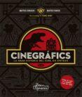 CINEGRAFICS - 9788494741807 - MATTEO CIVASCHI
