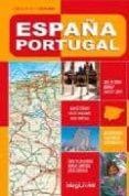 MAPA DE ESPAÑA Y PORTUGAL (1/1140000) - 9788495948007 - VV.AA.