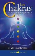los chakras: una monografia-c.w. leadbeater-9788496595507