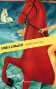 LA PISTA DE ARENA (SERIE MONTALBANO 16) - 9788498388107 - ANDREA CAMILLERI