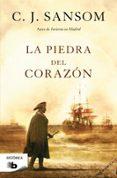 LA PIEDRA DEL CORAZON - 9788498727807 - C. J. SANSOM