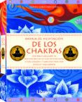 BARAJA DE LOS CHAKRAS - 9789089985507 - SWAMI SARANANDA