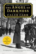 the angel of darkness (dr. laszlo kreizler 1)-caleb carr-9780345425317