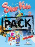 STAR KIDS 2 PUPIL S PACK (WITH IEBOOK) - 9780857779717 - VV.AA.