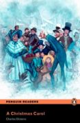PENGUIN READERS 2: CHRISTMAS CAROL BOOK & MP3 PACK (PEARSON ENGLISH GRADED READERS) - 9781408278017 - CHARLES DICKENS