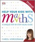 HELP YOUR KIDS WITH MATHS - 9781409355717 - CAROL VORDERMAN
