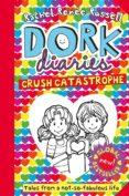 DORK DIARIES 12: CRUSH CATASTROPHE - 9781471168017 - RACHEL RENEE RUSSELL