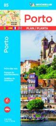 OPORTO (PLANO PLEGABLE) - 9782067228917 - VV.AA.