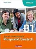 PLUSPUNKT DEUTSCH B1 KURSBUCH. GESAMTBAND (LEKTION 1-14) - 9783060242917 - VV.AA.