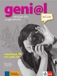 GENIAL KLICK 1 EJER+2CD - 9783126062817 - VV.AA.