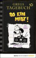 GREGS TAGEBUCH - SO EIN MIST!: DIARY OF A WIMPY KID 10 - 9783833936517 - JEFF KINNEY