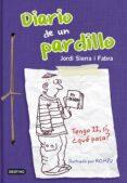 DIARIO DE UN PARDILLO - 9788408005117 - JORDI SIERRA I FABRA
