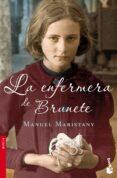 LA ENFERMERA DE BRUNETE - 9788408084617 - MANUEL MARISTANY