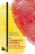 el laberinto español (ebook)-gerald brenan-9788408166917