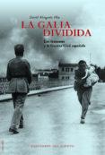 LA GALIA DIVIDIDA - 9788415374817 - DAVID WINGEATE PIKE