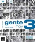 GENTE HOY 3 CUADERNO DE EJERCICIOS+CD - 9788415640417 - VV.AA.