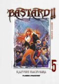 BASTARD!! COMPLETE EDITION Nº 5 - 9788415821717 - KAZUSHI HAGIWARA