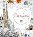 COLOREAR BARCELONA - 9788416259717 - ROGER HEBRARD