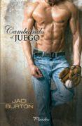 CAMBIANDO EL JUEGO - 9788416331017 - JACI BURTON