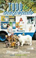 TODO LO INESPERADO - 9788417002817 - MORGAN MATSON
