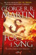 FOC I SANG (CANÇÓ DE GEL I FOC) - 9788420434117 - GEORGE R.R. MARTIN