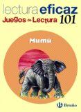 MUMÚ JUEGO LECTURA (EDUCACION PRIMARIA) - 9788421697917 - VV.AA.
