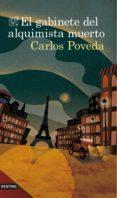 el gabinete del alquimista muerto (ebook)-carlos poveda-9788423349517