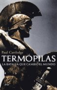 termópilas (ebook)-paul cartledge-9788434470217