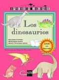 los dinosaurios-soledad candel-mercedes garin-maria trinidad lopez-9788434881617