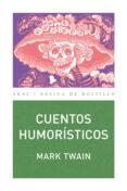 CUENTOS HUMORISTICOS - 9788446023517 - MARK TWAIN