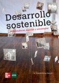 DESARROLLO SOSTENIBLE - 9788448183417 - VV.AA.