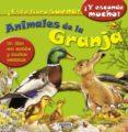ANIMALES DE LA GRANJA (ESCUCHE Y DESCUBRO) - 9788467714517 - VV.AA.