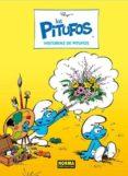 LOS PITUFOS 9: HISTORIAS DE PITUFOS - 9788467913217 - VV.AA.