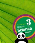 ACTIVITY BOOK NATURAL SCIENCE 3 PRIMARY - 9788468323817 - VV.AA.