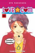 LOVE COM Nº 12 - 9788468474717 - VV.AA.
