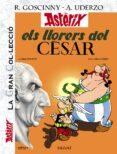 ELS LLORERS DEL CÈSAR. LA GRAN COL.LECCIÒ - 9788469624517 - RENE GOSCINNY
