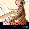 (PE) BEETHOVEN (INCLOU AUDIO-CD) - 9788478649617 - VV.AA.