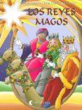 LOS REYES MAGOS - 9788484125617 - TERESA SABATE
