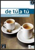 DE TU A TU: ESPAÑOL PARA CLASES PRIVADAS. A2-B1 (INCLUYE CD) - 9788484438717 - VV.AA.