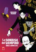 LA SONRISA DEL VAMPIRO - 9788490949917 - VV.AA.